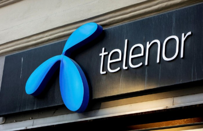 Telenor opplever kraftig vekst i mobilnettet