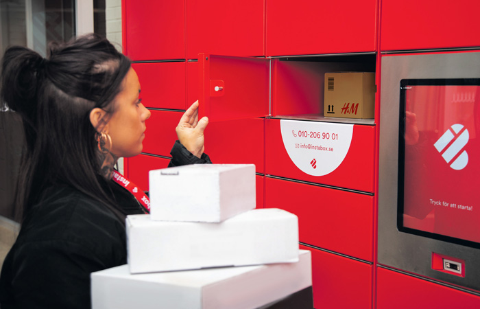 Ny leveringstjeneste skal erobre norsk e-handel