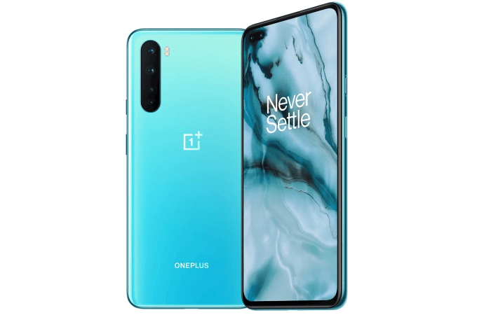 Produkttest: OnePlus Nord