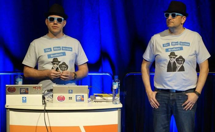 Podcast: 20-15 Sikkerhet med virtualisering i Windows 10