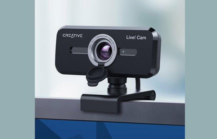 Test: Creative Live! Cam Sync 1080P V2