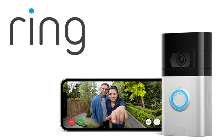 Test: Ring Video Doorbell 4