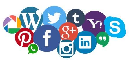 موضوع عن مواقع التواصل الاجتماعي بالانجليزي 9 نماذج سهلة هات