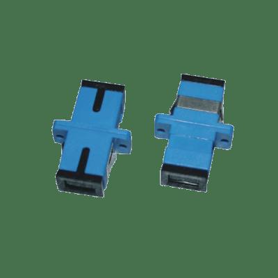 Адаптер оптический SC/SM simplex