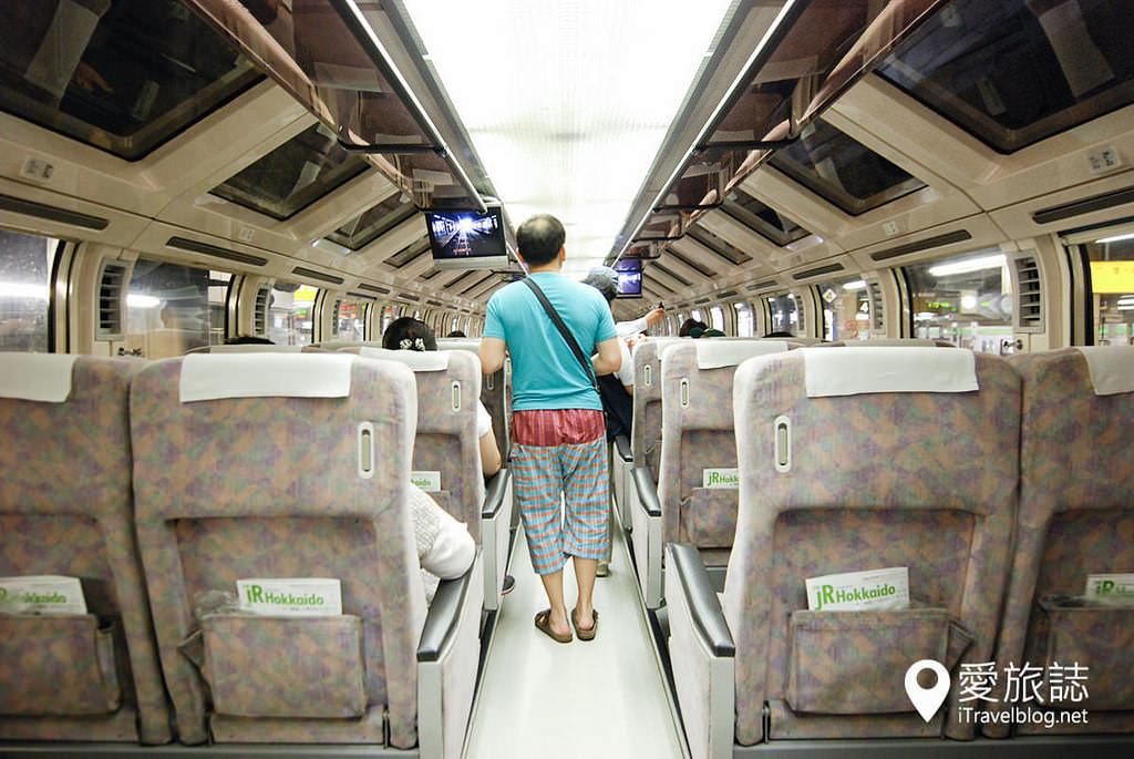 《北海道交通指南》薰衣草特急觀光列車:前往富良野自駕遊