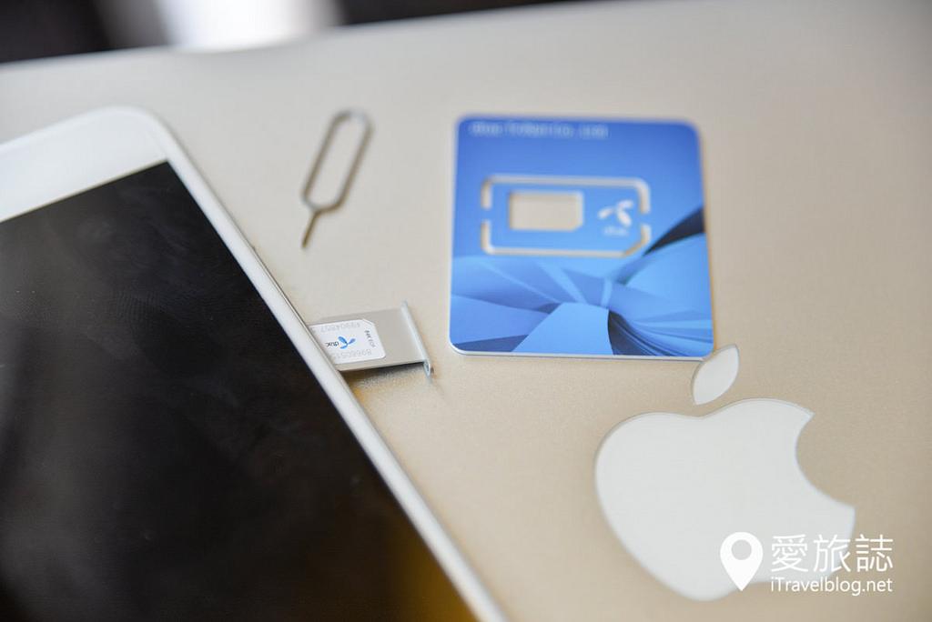 《泰國上網卡》遠傳遠遊卡攻略:免護照、免排隊的免開通預付卡
