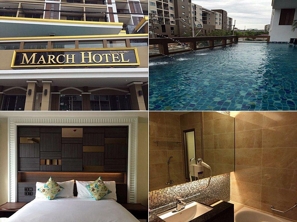 《芭堤雅訂房筆記》2015年24間全新開業星級酒店總整理