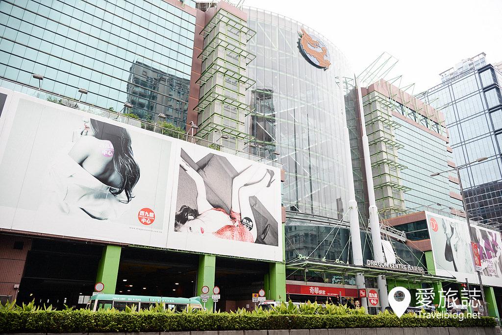 《香港訂房筆記》Apple Dorm蘋果宿舍:西九龍中心月租雅房