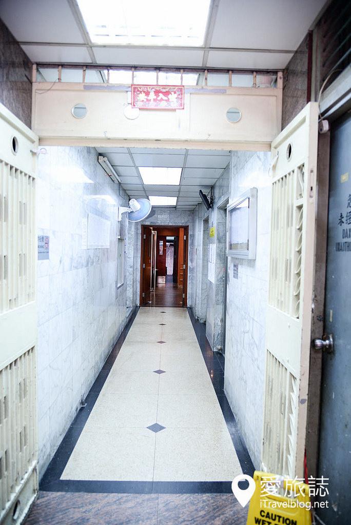 《香港訂房筆記》Apple Hotel.銅鑼灣蘋果酒店:交通便利的鬧區中小資族遊港休憩處