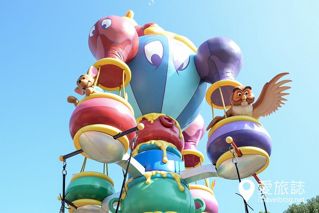 《香港迪士尼》迪士尼遊行時間、路線、日夜間表演內容總整理
