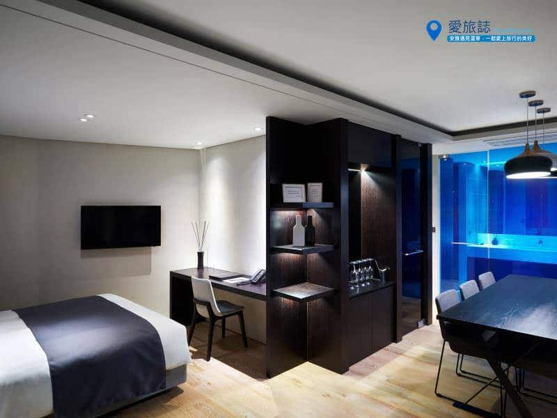 The 11 New Open 4-Star Hotels in Seoul in 2015, South Korea.