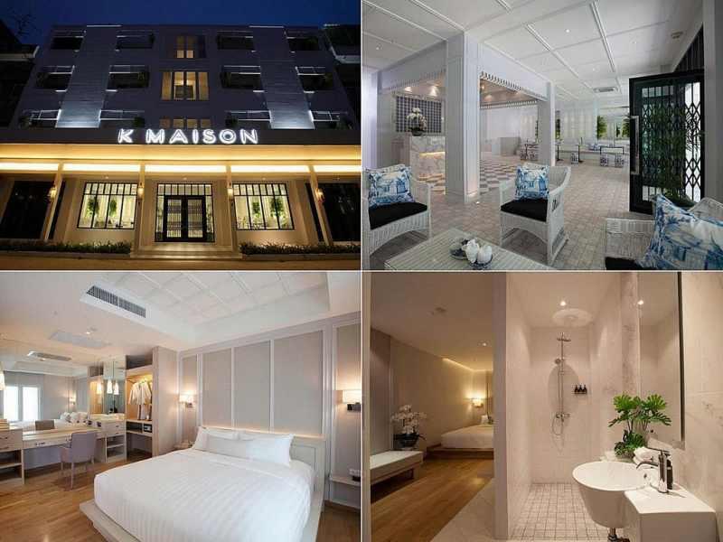 《曼谷飯店推薦》2015年19間新開業星級酒店住宿精選