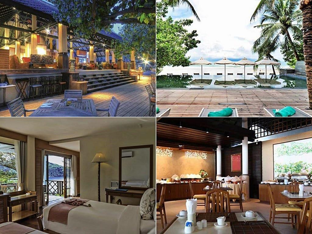 《沙美島訂房筆記》Top 10 沙美島評價最佳住宿選擇:10間沙美島優質酒店.飯店與度假村推介
