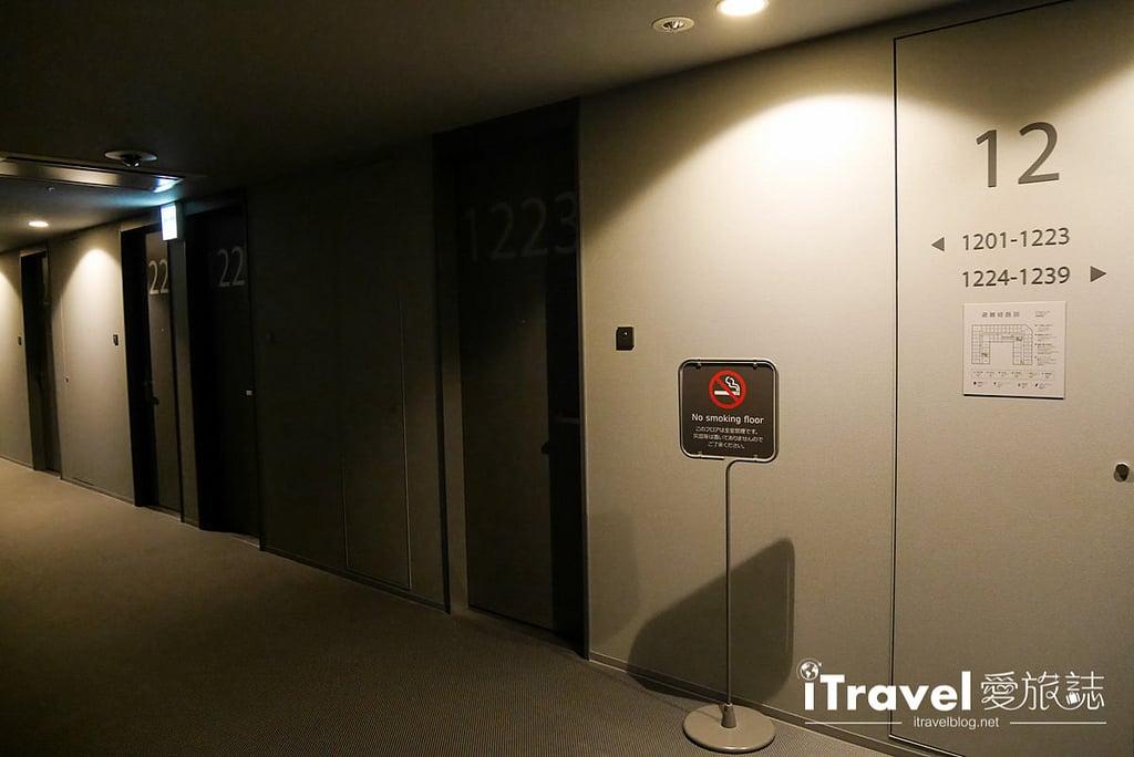 《福岡飯店推薦》Hakata Green Hotel 博多綠色酒店1號館:2015年全新開業,博多車站步行1分鐘抵達
