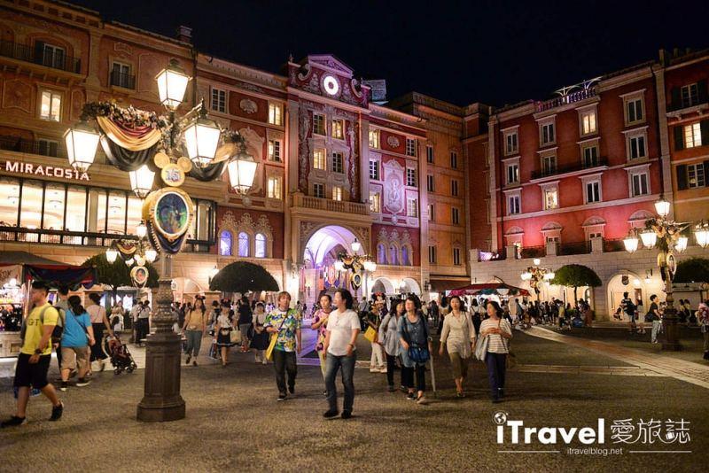 《東京迪士尼海洋》Tokyo Disney Sea 15週年慶及萬聖節同樂,交通、票券、遊樂設備與限定商品推薦