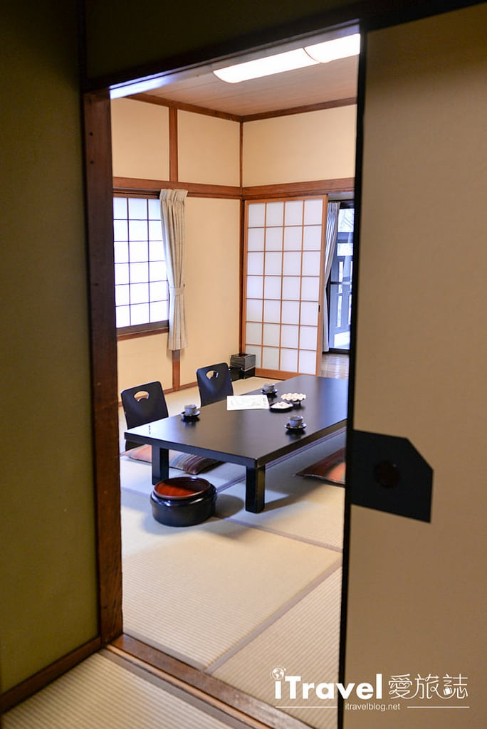 《熊本飯店推薦》黑川溫泉夢龍胆旅館冬雪泡湯,一泊朝食體驗日本湯泉文化