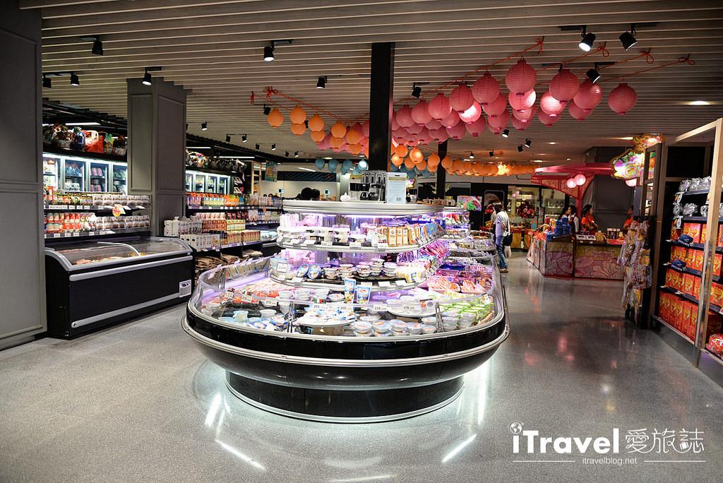 《曼谷購物中心》Central Chidlom:泰國品牌獨家進駐商城