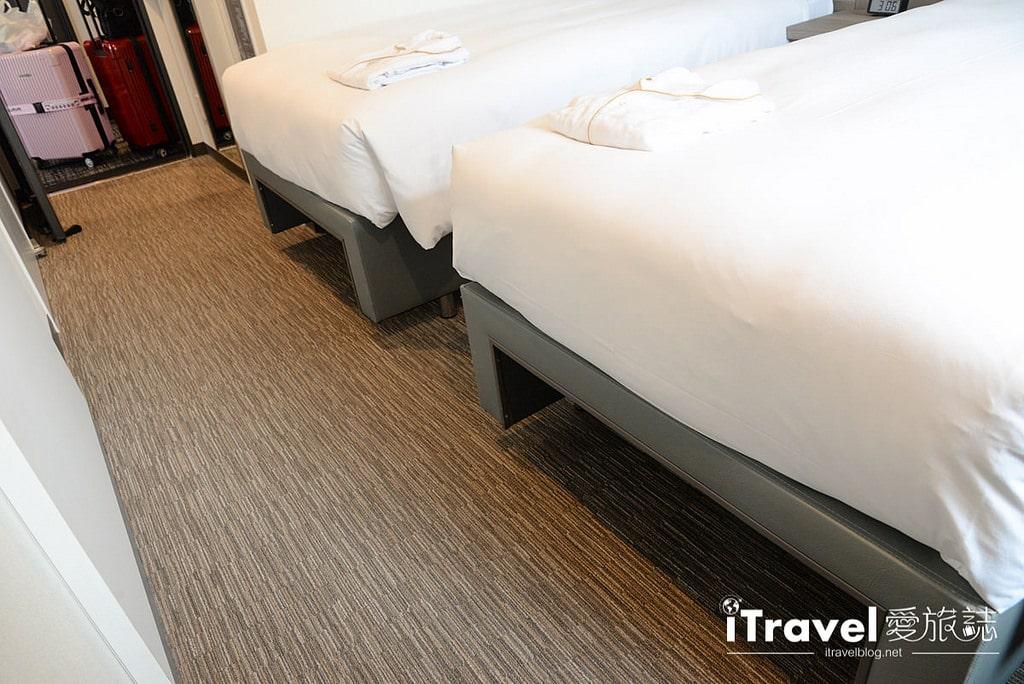 《東京飯店推薦》淺草紅色星球酒店:雷門商圈購物超方便