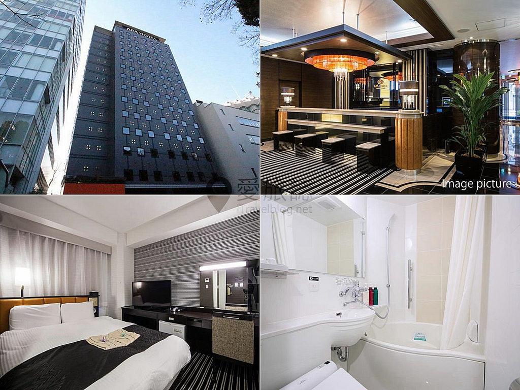 《東京飯店推薦》2016年32間全新開業旅館與酒店推介