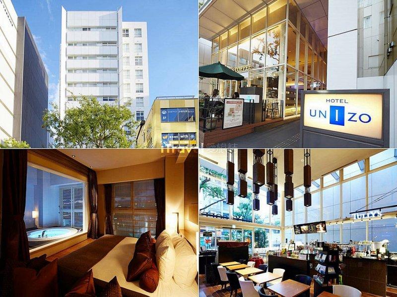 《福岡訂房筆記》Top 10 天神站評價最佳飯店推薦精選
