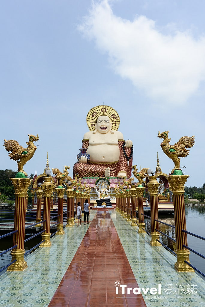 《蘇梅島景點推薦》富貴大佛、彌勒佛、千手觀音、泰國廟:蘇美島北景點順遊,齊聚多元化信仰