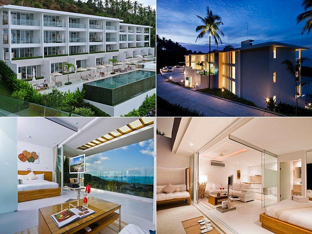 蘇美島住宿推薦 - 蘇美島 飯店 推薦 曼谷自由行, 蘇梅島, 蘇梅島酒店推介