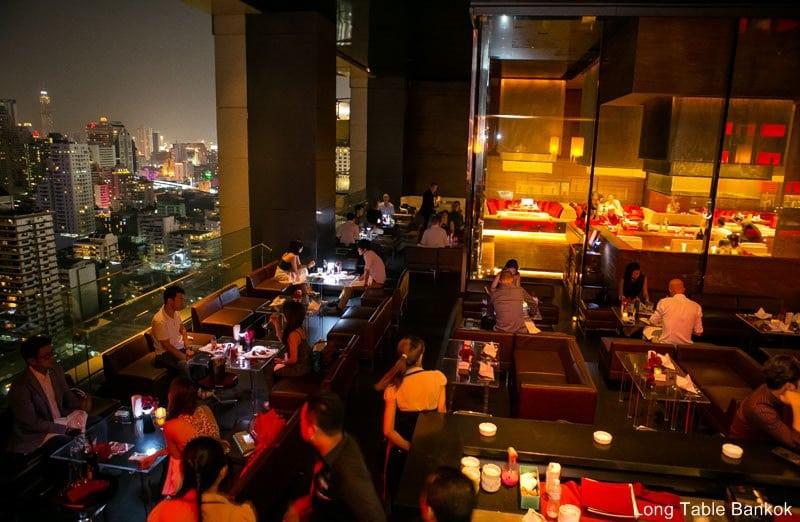 30Rooftop Sky Bars