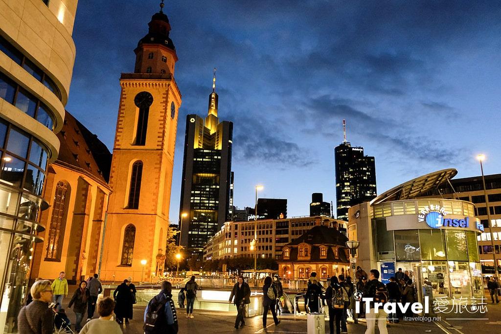 《德國自由行》六天五夜法蘭克福行程攻略:五大城市玩透透