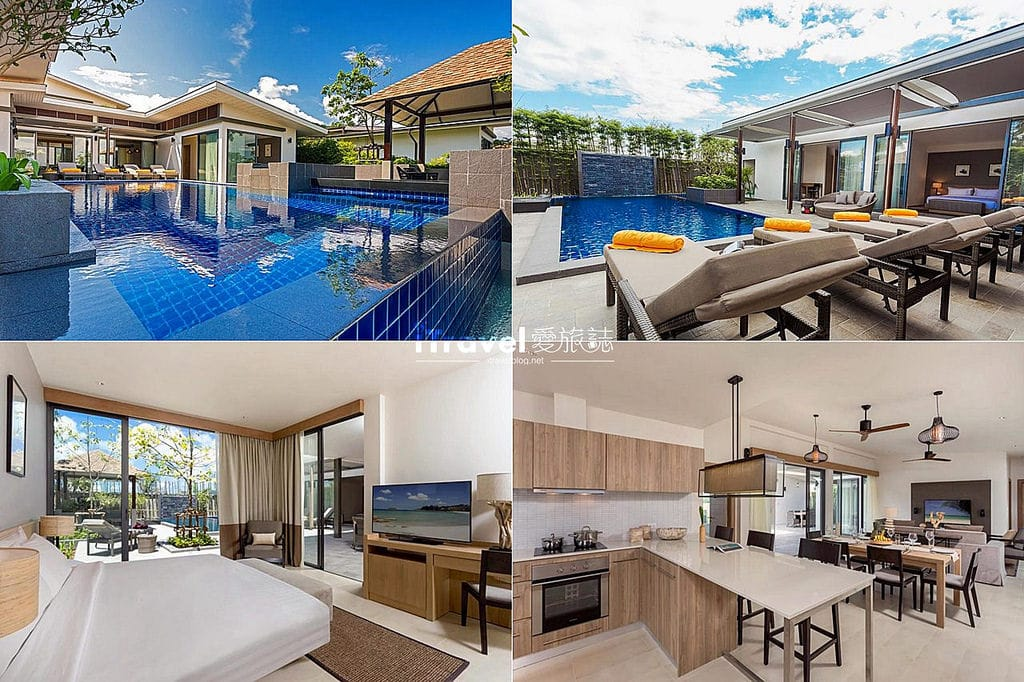 《布吉島訂房筆記》2016年16間全新開業星級酒店全收錄