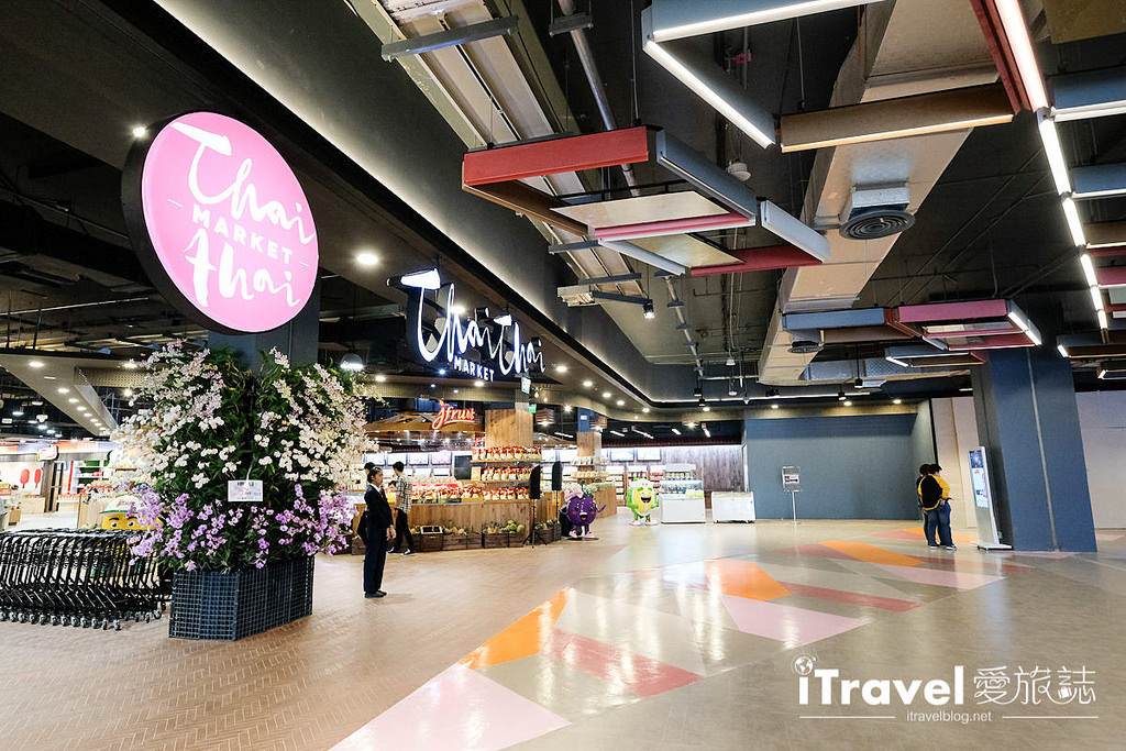 《曼谷購物中心》SHOW DC:2017年4月正式開業,集結韓流文化的一條龍購物中心。