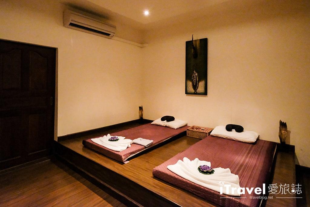 《曼谷按摩SPA推薦》Baan Sabai Spa:tripadvisor卓越獎好評口碑,平實價格享受高品質服務與手技