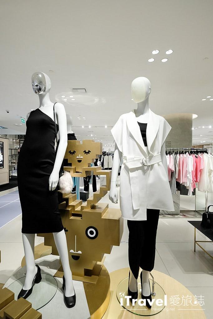 《曼谷購物中心》Siam Discovery:探索泰式潮流時尚新據點