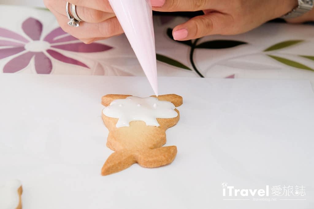 《東京手作工藝》糖霜餅乾動手親做入門課程,2小時完成作品再順遊下北澤