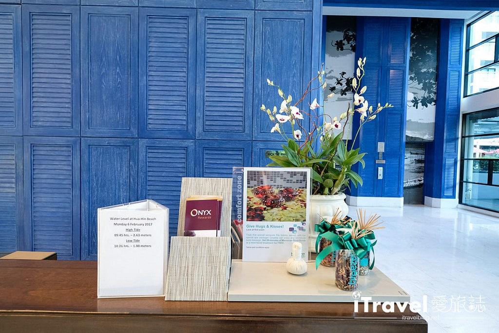 《華欣飯店推薦》阿瑪瑞酒店 Amari Hua Hin:房客評價口碑型飯店,Cicada創意市集旁享受悠閒假期。
