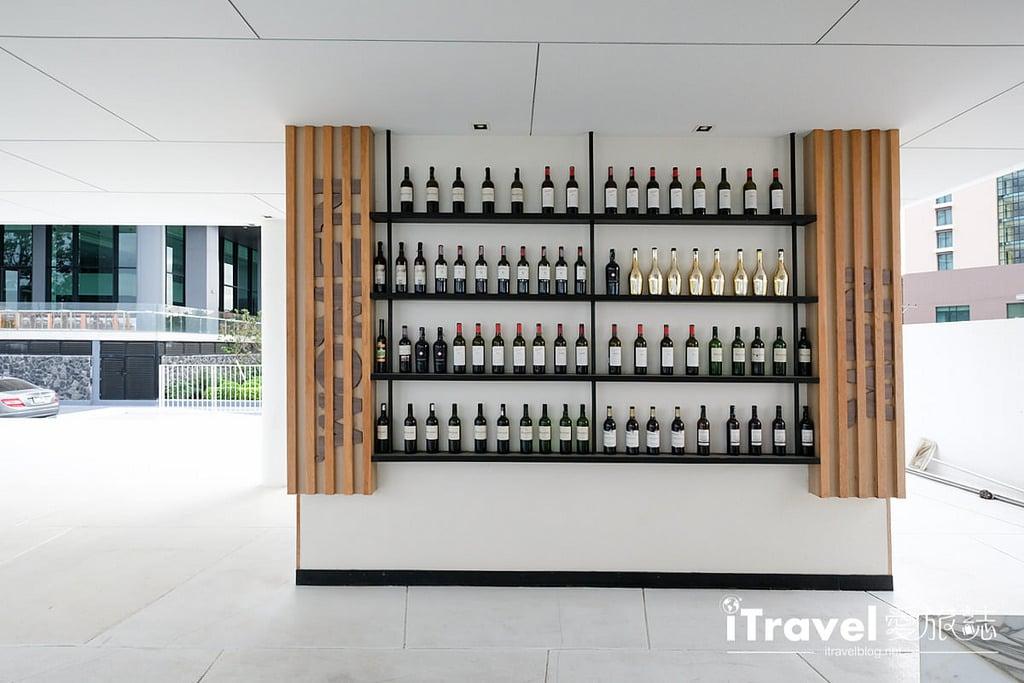《芭達雅飯店推薦》芭堤雅緹克斯第五酒店 Tsix5 Phenomenal Hotel:運動設施齊全的臨海景觀舒適大空間,2015年全新開業!