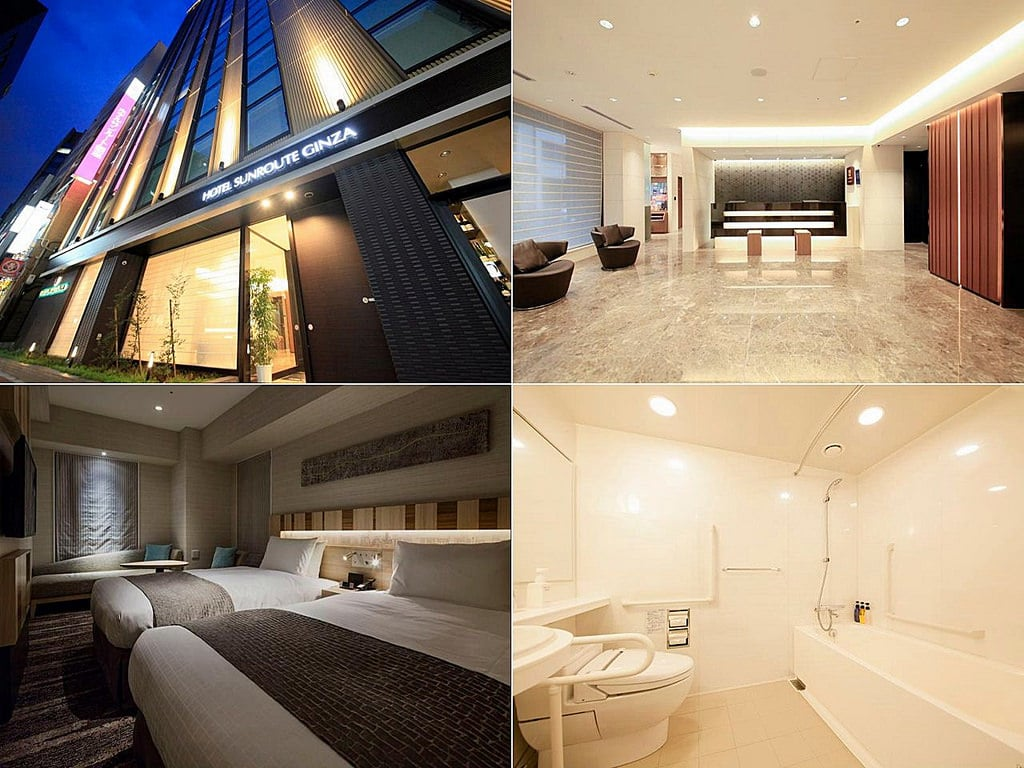 《東京訂房筆記》2015年26間全新開業旅館與酒店推介