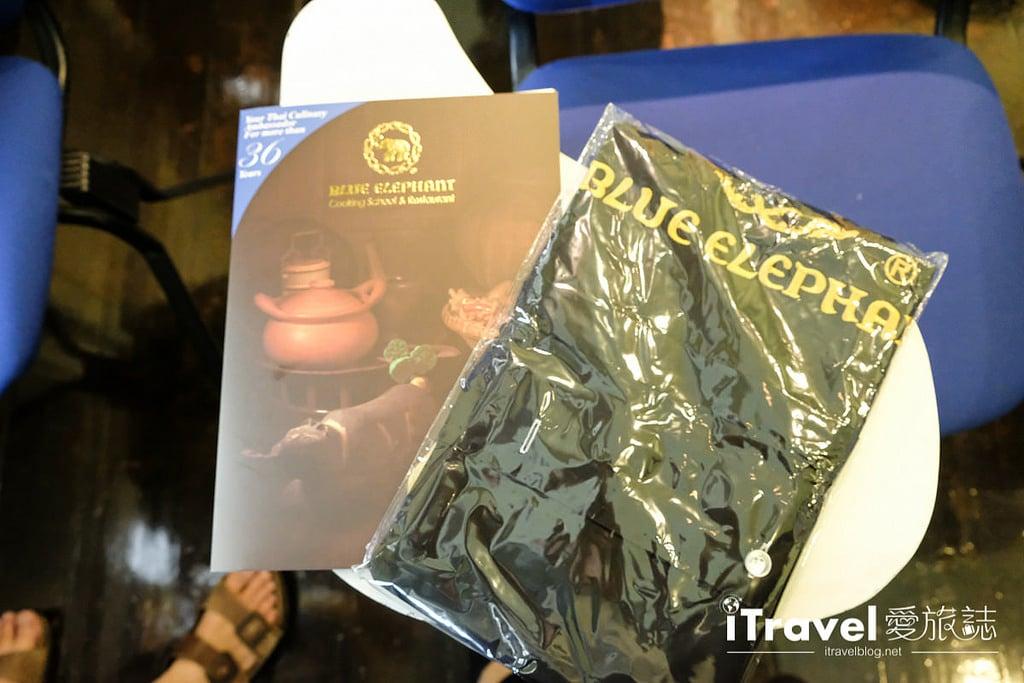 《曼谷泰菜學習》藍象餐廳廚藝教室:正宗泰式料理烹飪課程