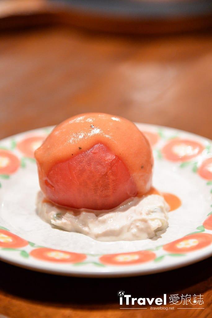 《京都美食推薦》東洋亭本店:百年洋食老字號漢堡排,餐後必點超美味限量手工布丁!