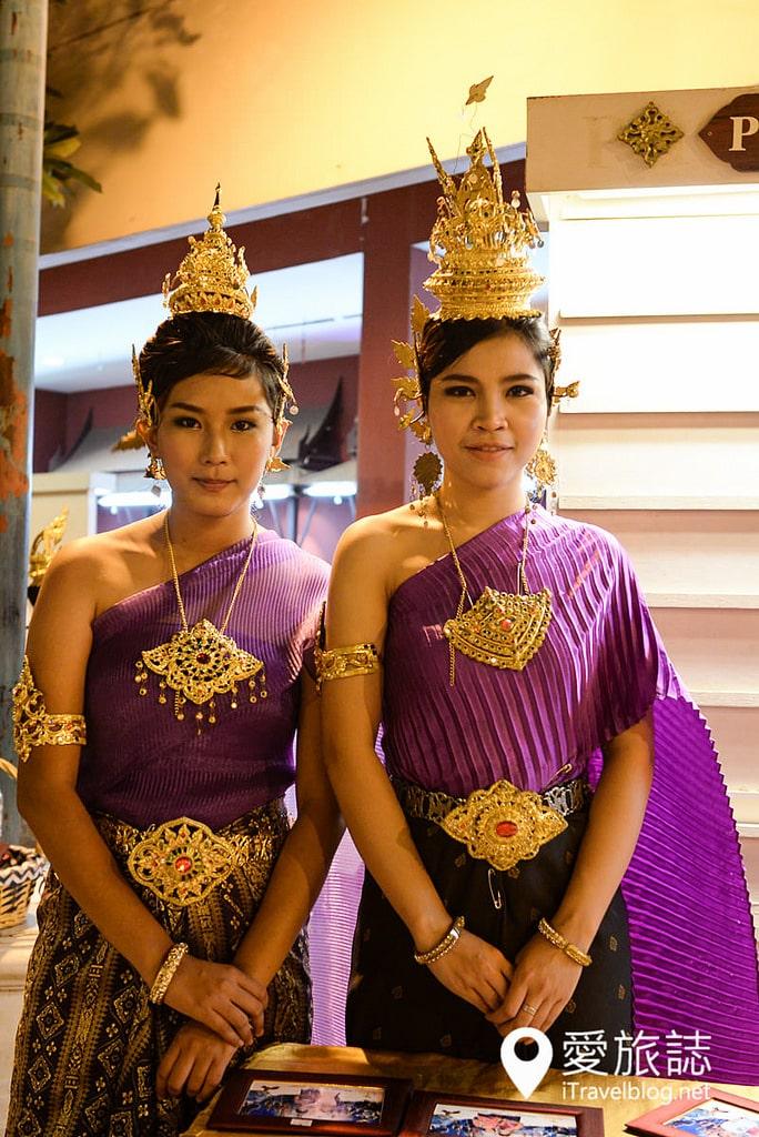 《曼谷景點推薦》Siam Niramit暹邏天使劇場:泰國經典表演