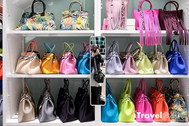 《好好買》Save My Bag經典提包開箱:HINKA RINKA銀座店