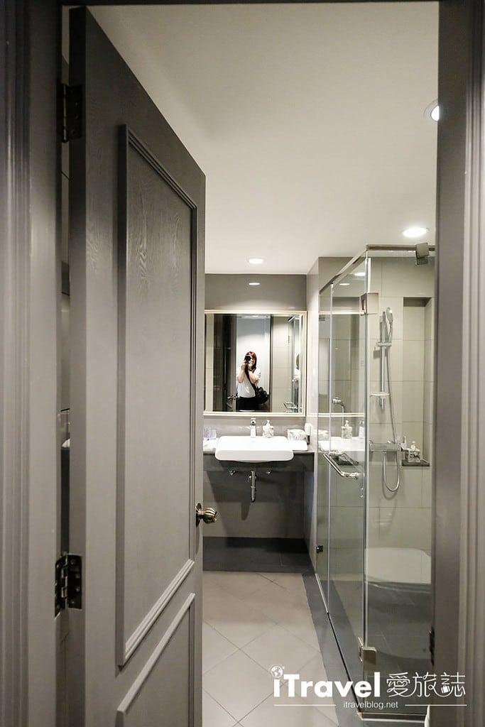 《曼谷飯店推薦》Well Hotel:訂房熱夯的平價星級威爾酒店