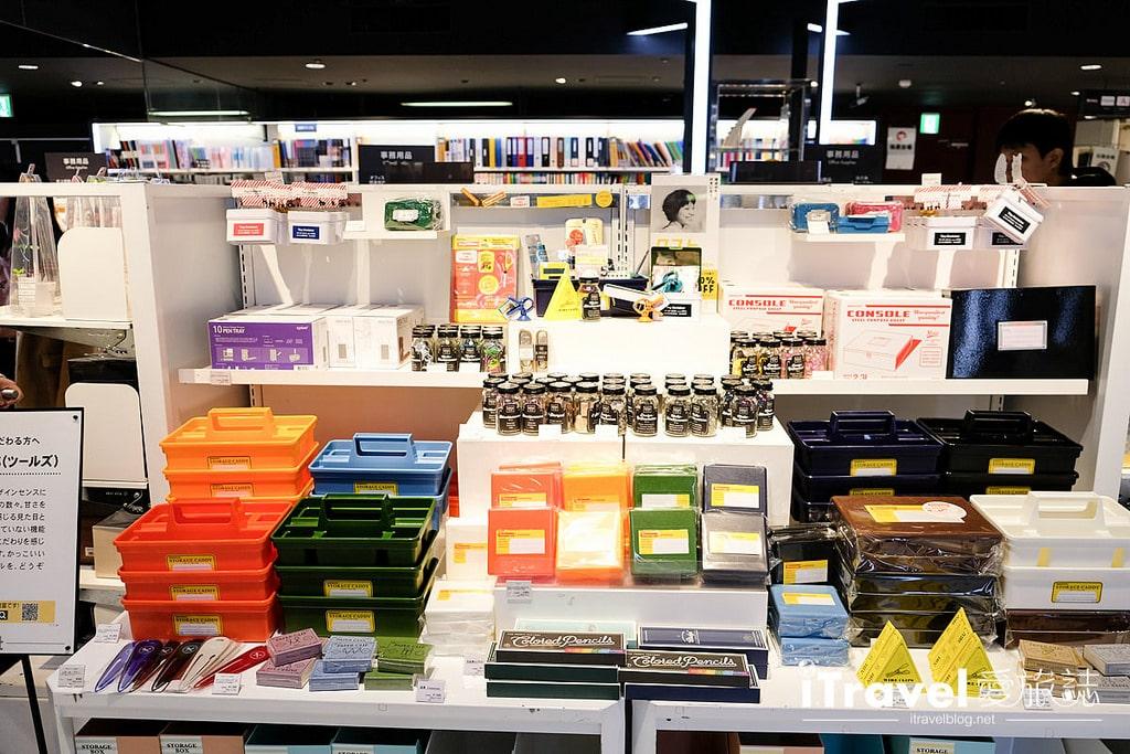 《東京購物商場》LOFT澀谷店:東京必逛人氣生活雜貨商城