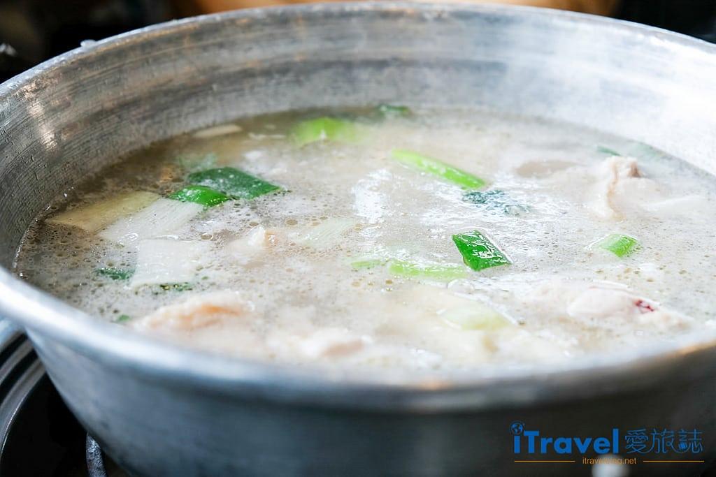 《首爾美食推薦》陳玉華一隻雞:首爾觀光美食第一站