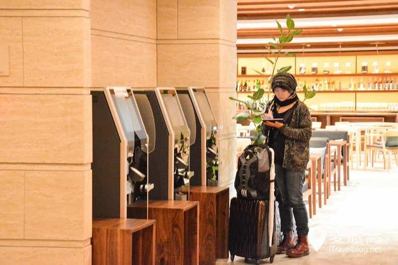 《京都飯店推薦》櫻花露台酒店:九条駅超便利住宿