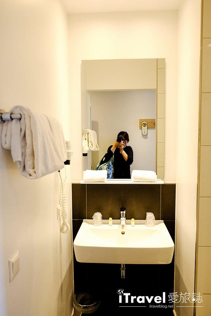《慕尼黑平價飯店》樂托奧斯特酒店:慕尼黑城東便利住宿