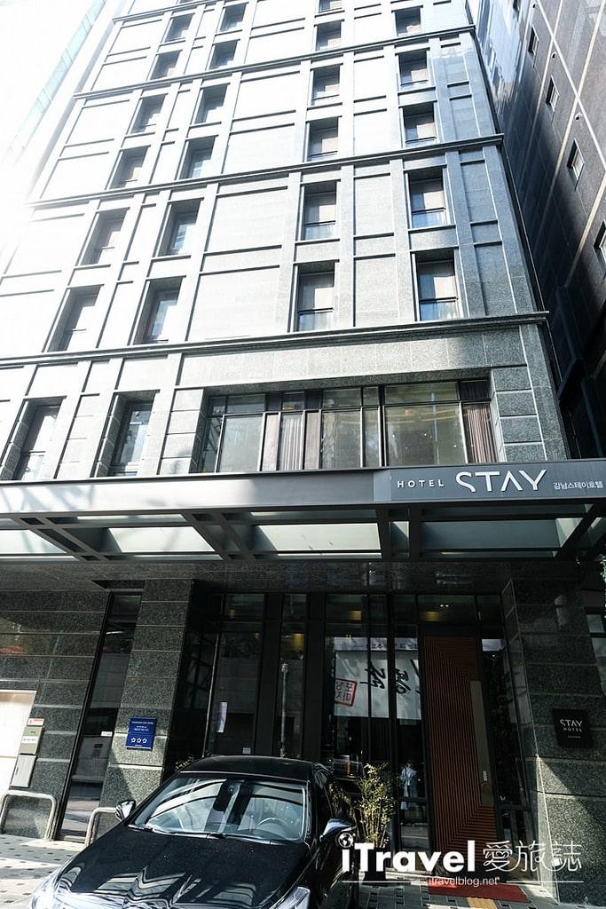 首爾住宿推薦 - Stay Hotel Gangnam 首爾, 首爾自由行, 首爾飯店