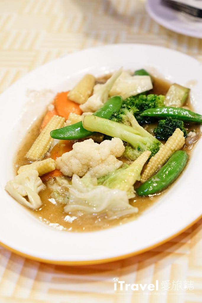 《華欣美食餐廳》Hin Sai Seafood:觀光夜市老牌碳烤海鮮餐廳