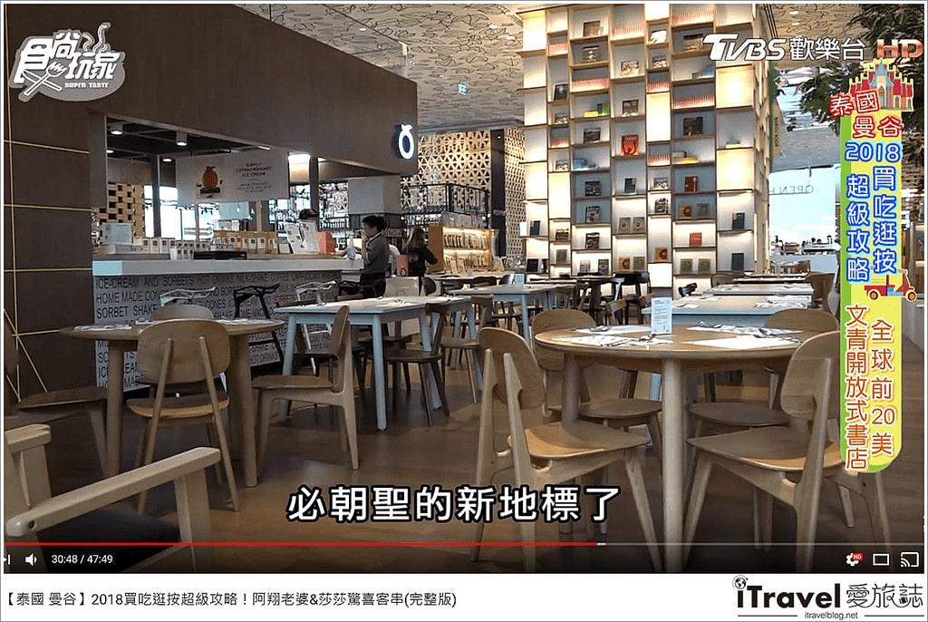 《曼谷自由行》食尚玩家:2018曼谷買吃逛按超級攻略懶人包