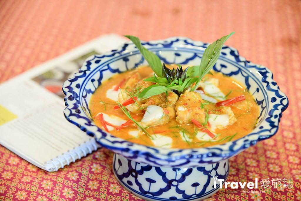 《曼谷廚藝教室》如何選擇泰菜料理課程與線上預約付款