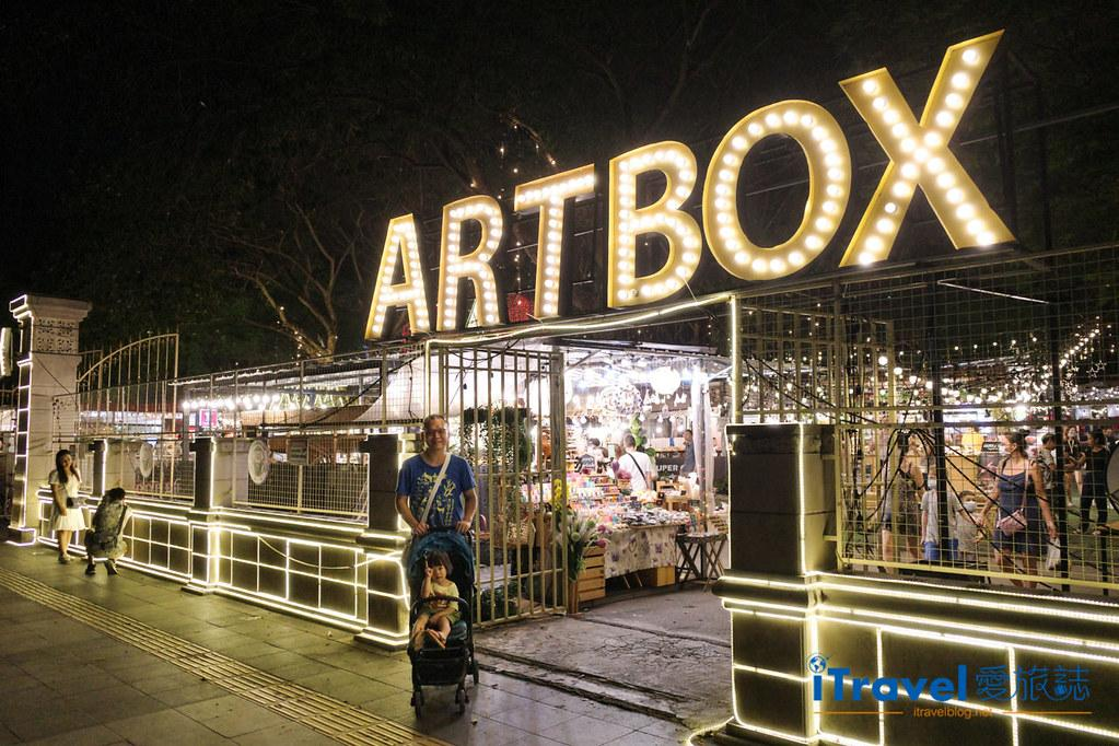 Artbox Night Market (1)